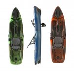 Native Watercraft Slayer Propel Fishing Kayak Review