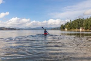 The Best Fishing Kayak For Any Situation Inflatable Kayak Adventures